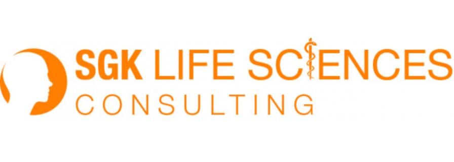 Logo SGK Life Sciences Consulting