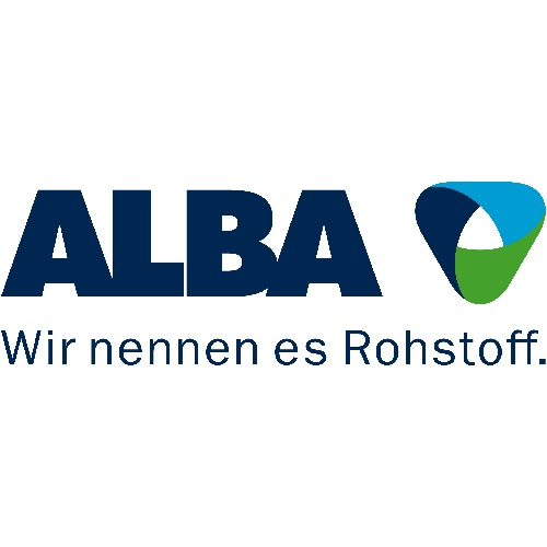 Logo ALBA Europe Holding plc & Co KG
